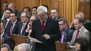 Adam Vaughan demands apology after Conservatives laugh at Amarjeet Sohi